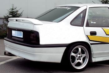 ������ - Opel Vectra (A)