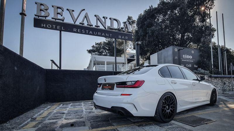 JMS präsentiert Barracuda Karizzma auf BMW 3-er G20
