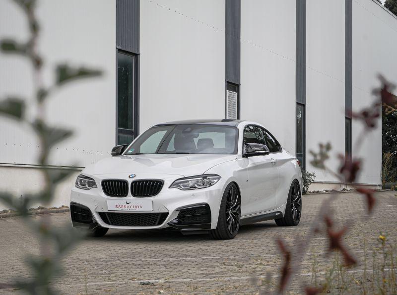 JMS Tuning & Wheels für den BMW 2-er F22 M240i